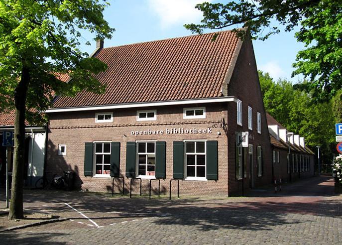 Markt 29 in Eersel 5521 AK