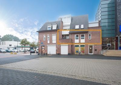 Ganzeweide 64 A in Heerlen 6413 GH