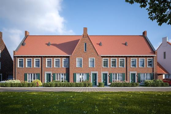 Besselhoeve 7 in Helmond 5708 TE
