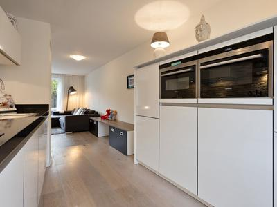 Robert De Vriesstraat 46 in Arnhem 6836 MN