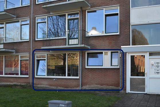 Beethovenlaan 660 in Zwolle 8031 CM