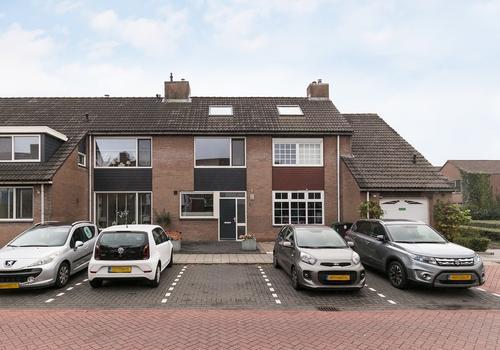 Sartrezijde 1 in Zoetermeer 2725 PM