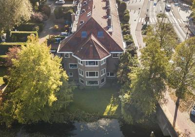 Van Zuylen Van Nijeveltstraat 110 in Wassenaar 2242 AT