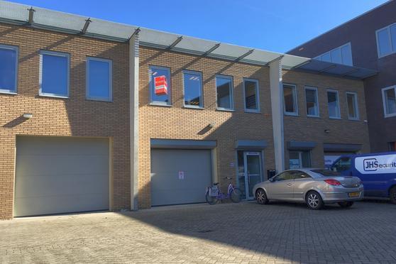 Franciscusdreef 42 A in Utrecht 3565 AC