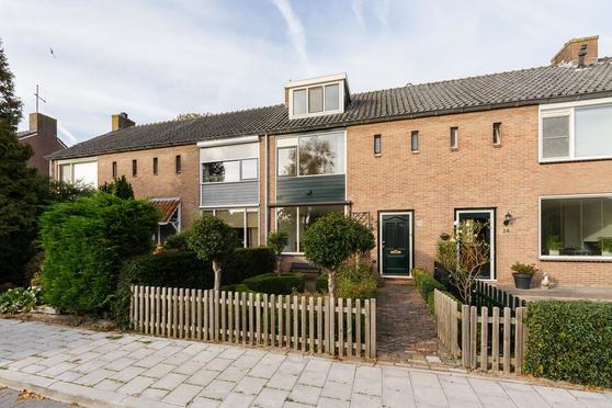 Pijlstaartweg 28 in Landsmeer 1121 GB