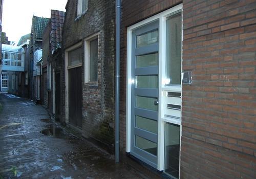 Haringstraat 9 A in Dordrecht 3311 VH