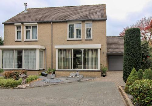 Striensestraat 85 in Rosmalen 5241 BD