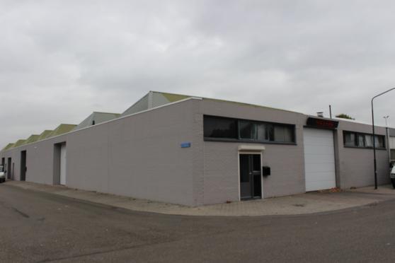 Binnendijk 12 in Helmond 5705 CH