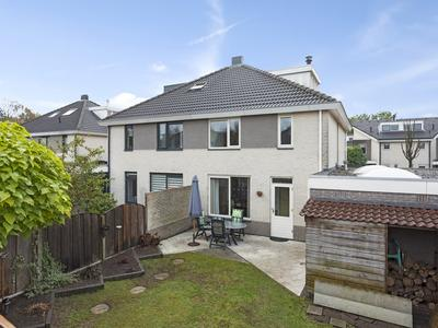 Sparrendaal 153 in Enschede 7544 NP