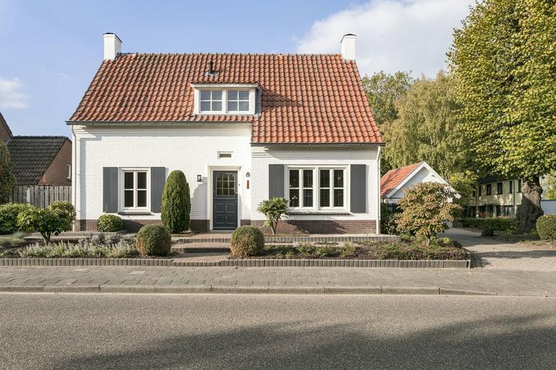 Albert Van Cuijckstraat 97 in Asten 5721 JN