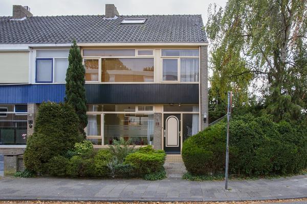 Pieter De Hoochstraat 13 in Ridderkerk 2981 CN