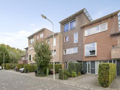 Emily Brontesingel 13 in Arnhem 6836 TV