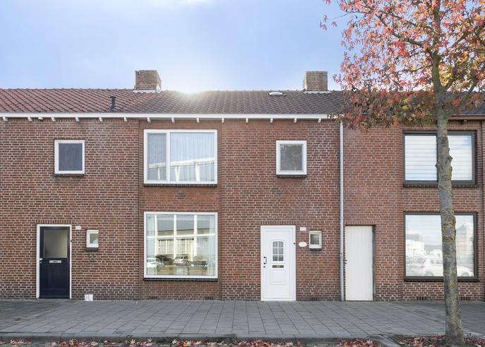 Groenstraat 170 in Tilburg 5021 LM