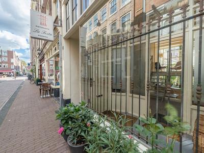 Hazenstraat 62 in Amsterdam 1016 SR