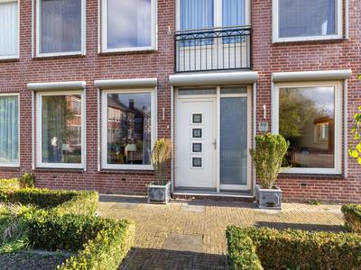 Veldbloemstraat 69 in Nieuw-Vennep 2153 BZ