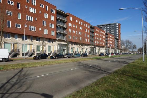 Prins Bernhardlaan 144 N in Haarlem 2032 ZE
