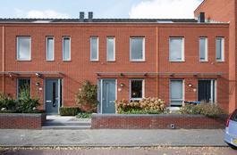 Paul Kleestraat 52 in Utrecht 3544 NT