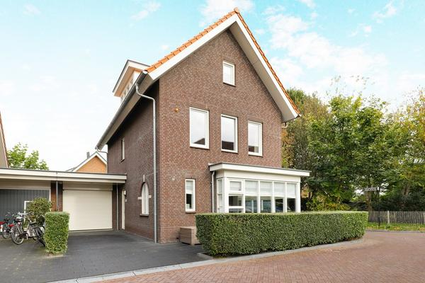 Johanneshoeve 11 in Hooglanderveen 3829 DH