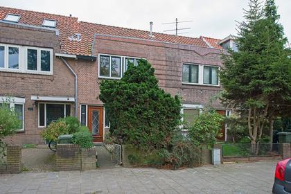 Timorstraat 106 in Haarlem 2022 RJ