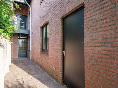 Graaf Huynlaan 5 in Geleen 6161 EX