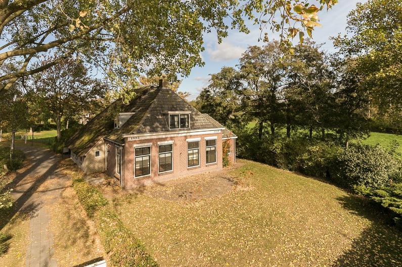 Harlingerweg 54 A in Franeker 8801 PD