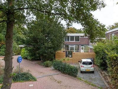 W. Warnaarlaan 31 in Sassenheim 2172 JA