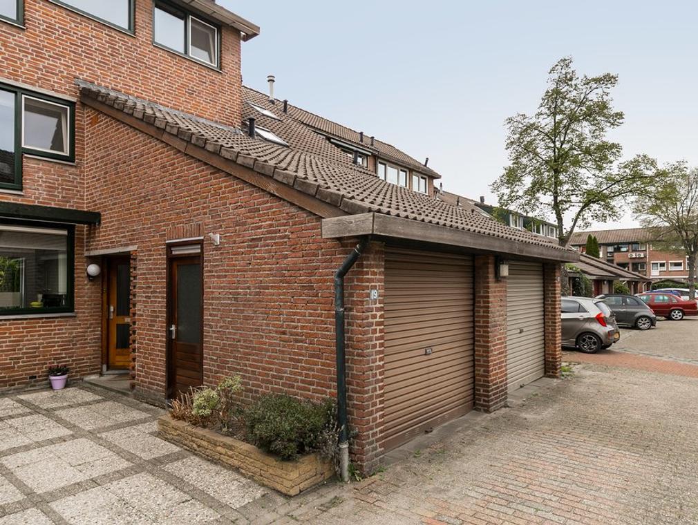 Roelantshove 19 in Zoetermeer 2726 BM