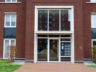 Irene Vorrinkstraat 363 in Nijmegen 6535 NA