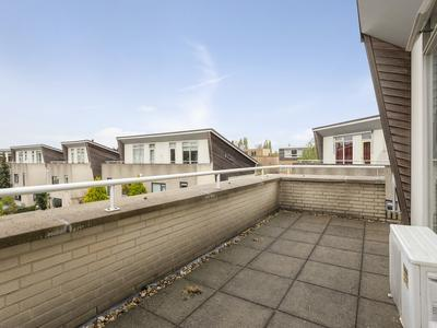 Moeder Teresahof 15 in Nijmegen 6525 JW