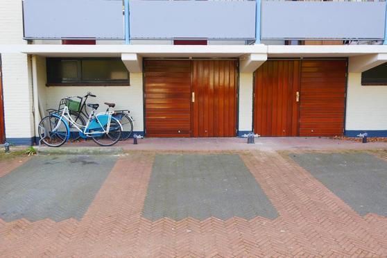 Pieter Poststraat in Almelo 7606 XP