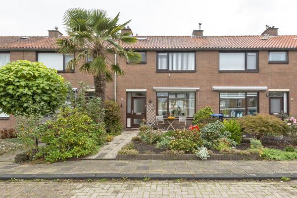 Beijerenstraat 10 in Reeuwijk 2811 XE