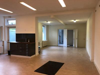 Houtlaan 119 in Nijmegen 6525 ZC
