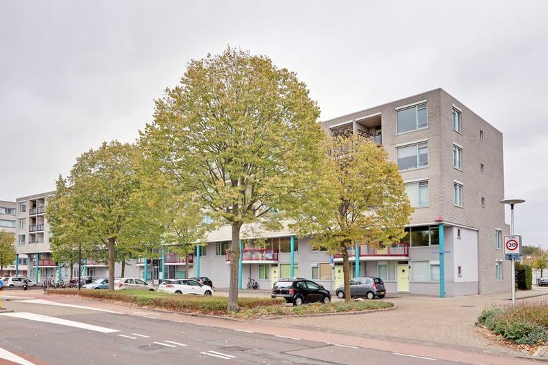 Aartsbisschop Romerostraat 343 in Utrecht 3573 AN