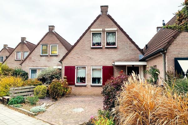 Armgardstraat 11 in Doesburg 6981 HR