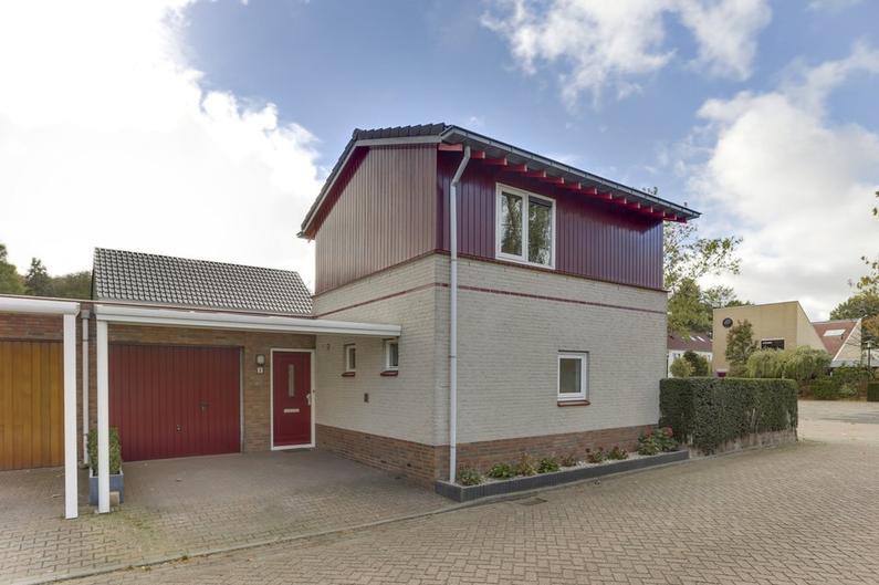Myrtillushof 2 in Apeldoorn 7325 VN