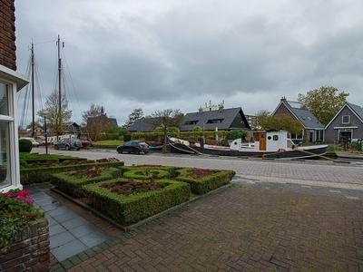 Franekertrekvaart 24 in Harlingen 8861 HE