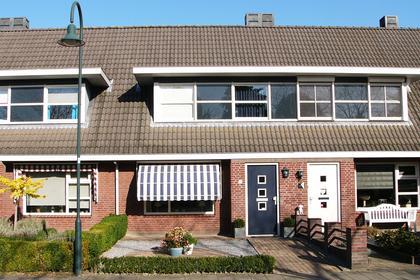 Wildenborchlaan 71 in Helmond 5709 RS