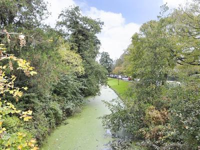 Benoordenhoutseweg 230 in 'S-Gravenhage 2596 BG
