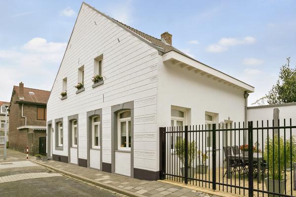 Jekerstraat 38 in Maastricht 6211 NT