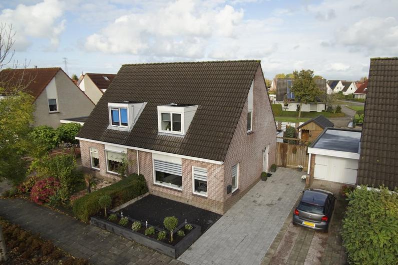 Friezenburg 10 in Bolsward 8702 AA
