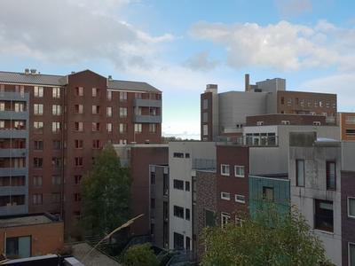 Javakade 12 in Amsterdam 1019 BK