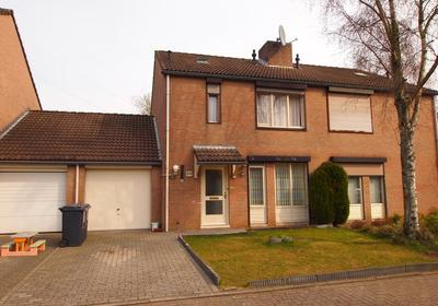 Azaleastraat 39 in Venlo 5922 ED