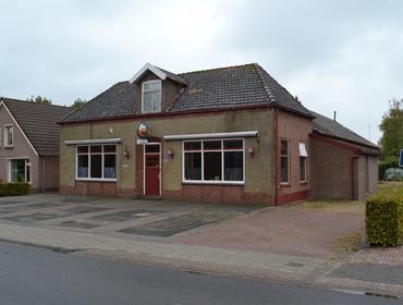 Wolddijk 70 in Ruinerwold 7961 NC