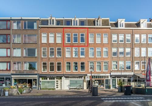 Beukenplein 13 -Iii in Amsterdam 1092 BA