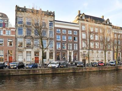 Herengracht 268 -2A in Amsterdam 1016 BW
