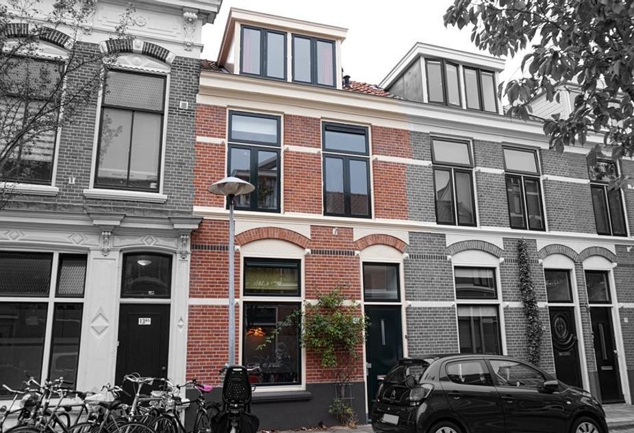Riouwstraat 11 in Utrecht 3531 CT