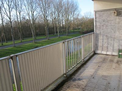 Weegbreestraat 76 in Nieuw-Vennep 2153 ED
