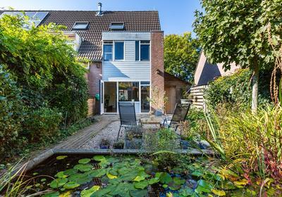 Treek 50 in Utrecht 3524 TB