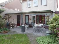 Burgemeester Antonissenstraat 1 in Rucphen 4715 HA