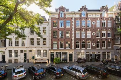 Da Costastraat 100 Hs in Amsterdam 1053 ZT
